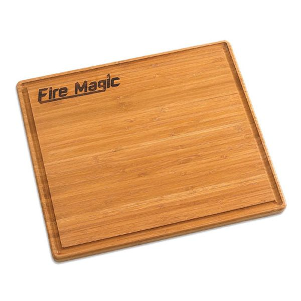 Fire Magic Bamboo Cutting Board image number 0