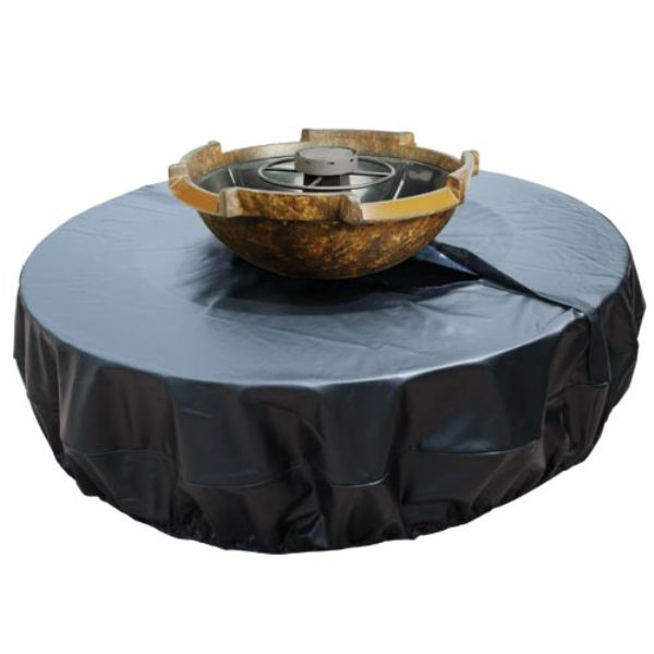 "Basin Fire Pit Cover - 84"" image number 0"