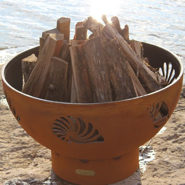 Beachcomber Gas Fire Pit image number 1