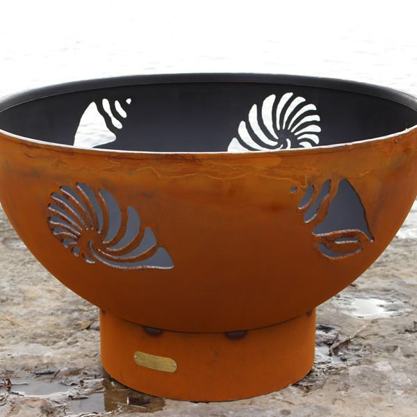 Beachcomber Gas Fire Pit image number 2