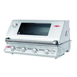 Signature Premium Built-In Gas BBQ Grill - 4 Burner