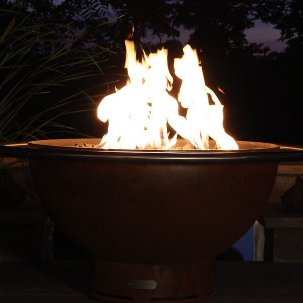 Bella Luna Gas Fire Pit image number 2