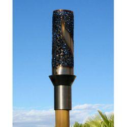 Bird of Paradise Gas Tiki Torch