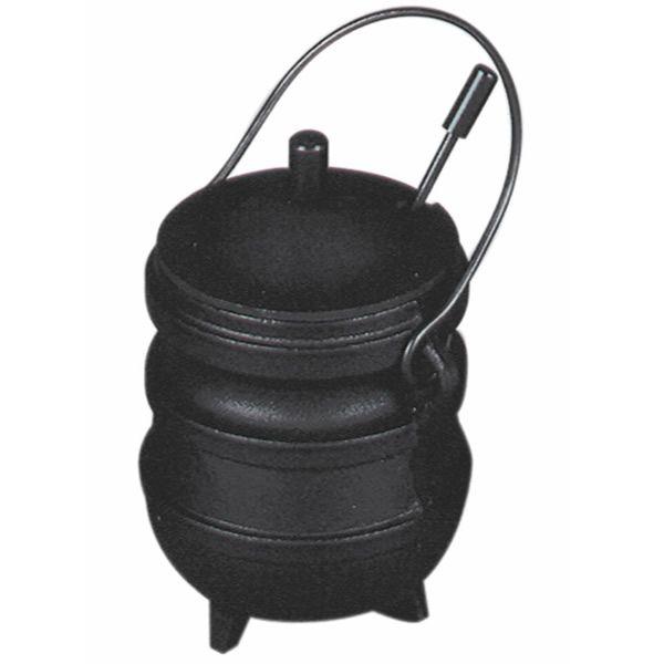 Black Firepot image number 0