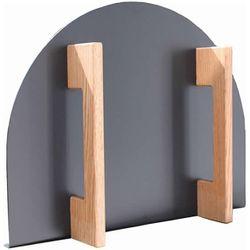 Brickwood Mattone Barile Oven Door