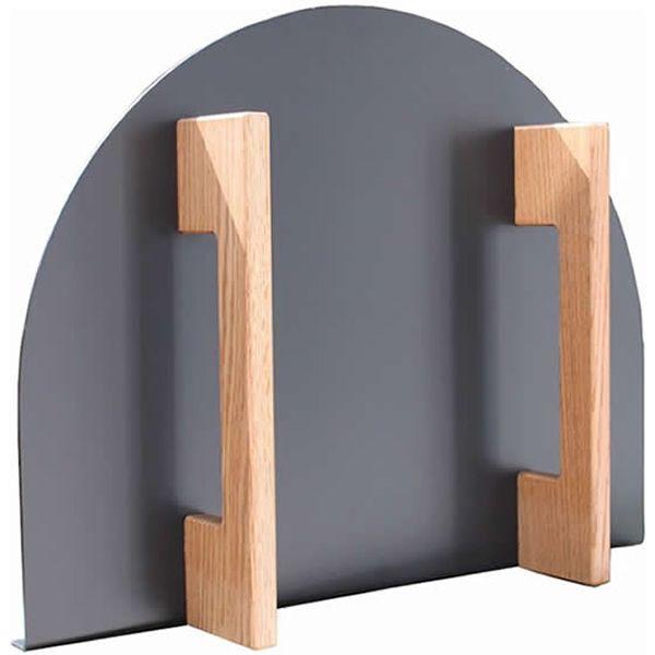 Brickwood Mattone Barile Oven Door image number 0