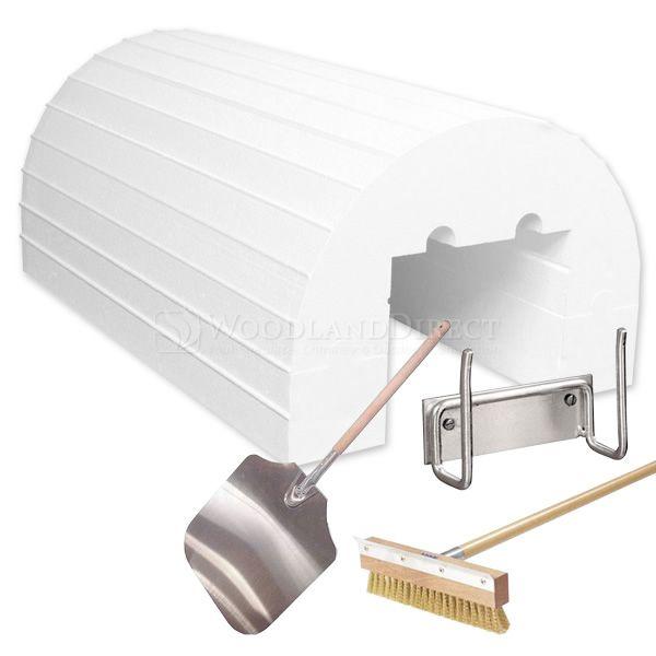 Brickwood Mattone Barile Grande Standard Package image number 0