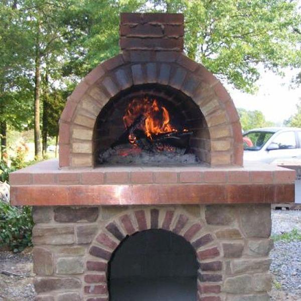 Brickwood Mattone Barile Grande Standard Package image number 1