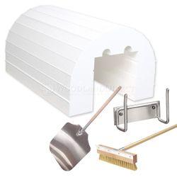 Brickwood Mattone Barile Standard Package