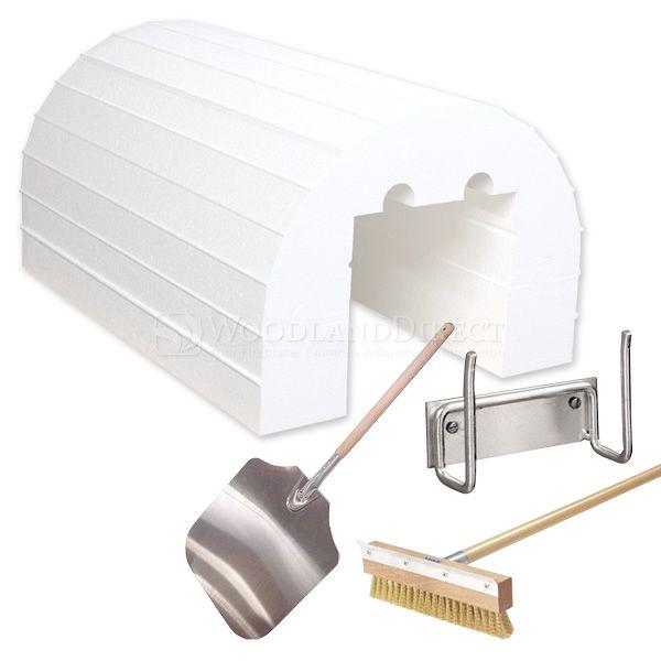 Brickwood Mattone Barile Standard Package image number 0