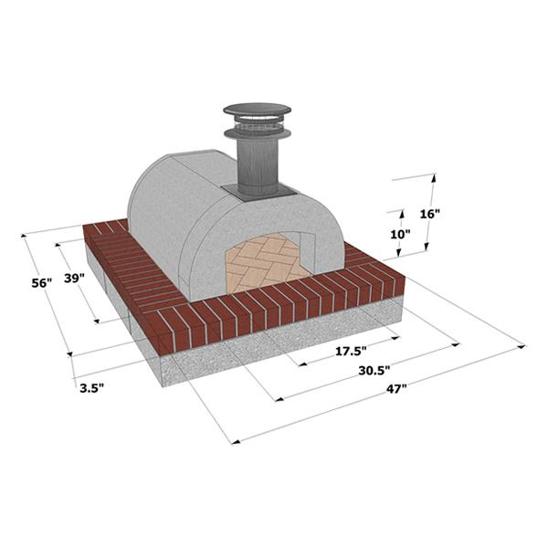 Brickwood Cortile Barile Total Package image number 3
