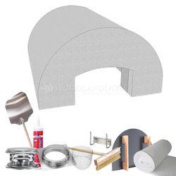 Brickwood Cortile Barile Total Package