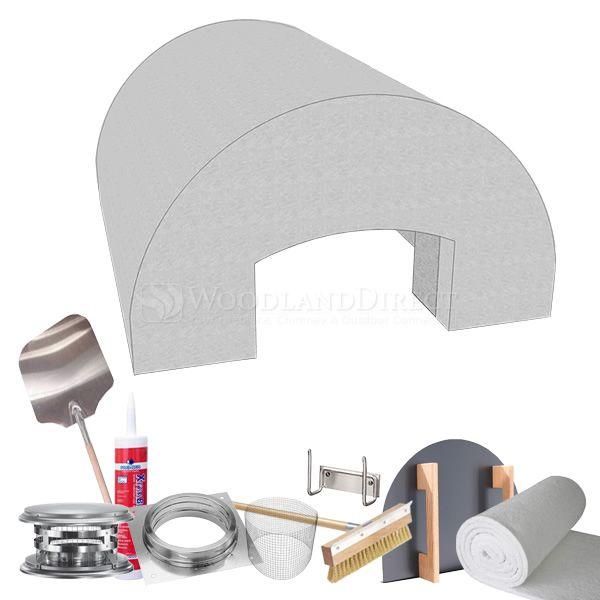 Brickwood Cortile Barile Total Package image number 0