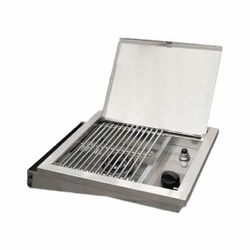 Broilmaster Built-In Side Burner Kit