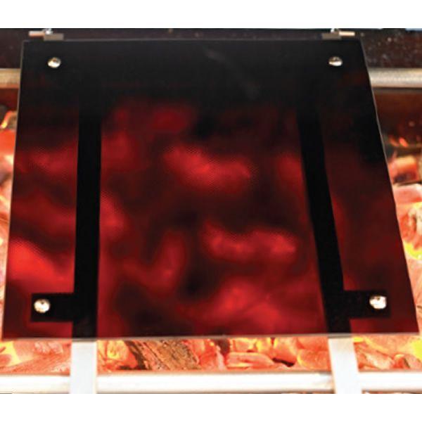 Broilmaster C3 Ceramic Glass Infrared Panel image number 0