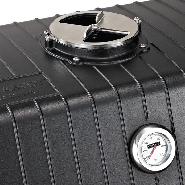 Broilmaster C3 Independence Charcoal Grill image number 1