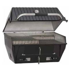 Broilmaster C3 Independence Charcoal Grill