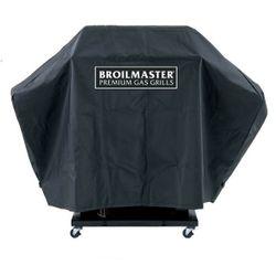 Broilmaster Full Length Grill Cover - 2 shelf