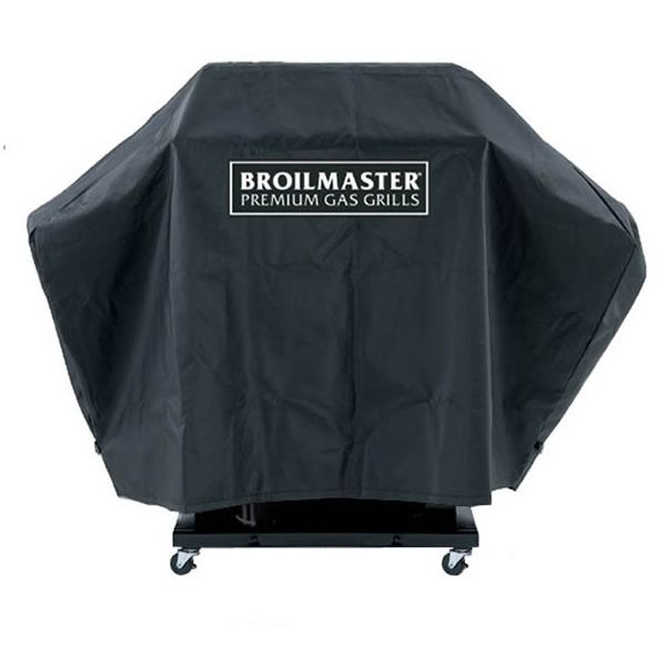 Broilmaster Full Length Grill Cover - 2 shelf image number 0