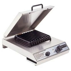 Broilmaster Side Burner