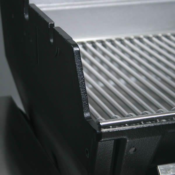 Broilmaster Super Premium P3 SX Gas Grill Head image number 1