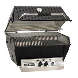 Broilmaster Super Premium P3 SX Gas Grill Head