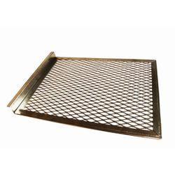 Broilmaster P3 Stainless Steel Diamond TwoLevel Cooking Grid