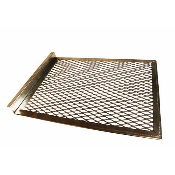 Broilmaster P3 Stainless Steel Diamond Two-Level Cooking Grid image number 0
