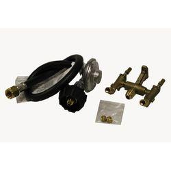 Broilmaster P3X Conversion Kit - NG/LP