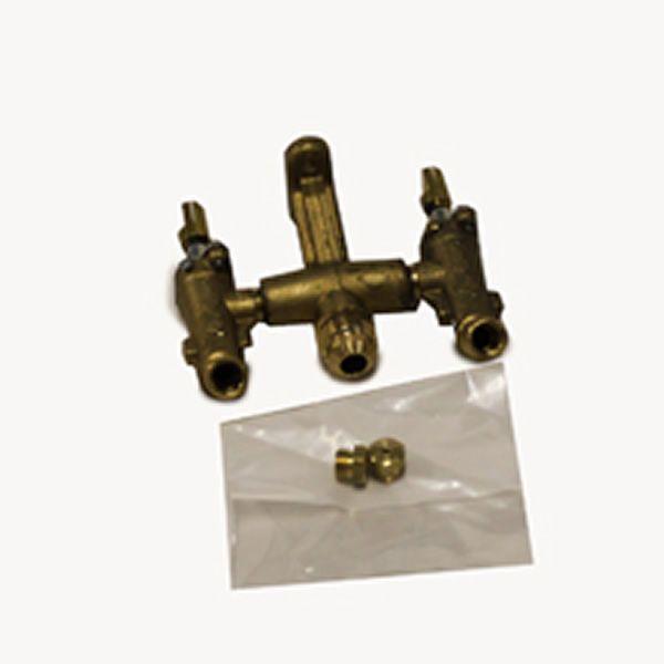 Broilmaster P3X Conversion Kit - LP/NG image number 0