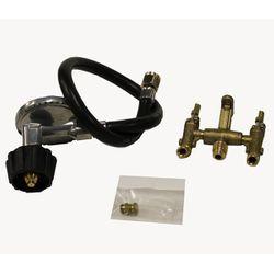 Broilmaster P4X Conversion Kit - NG/LP
