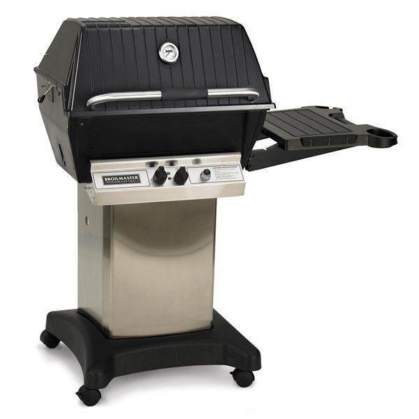 Broilmaster Premium P3X Cart Mount Gas Grill image number 0
