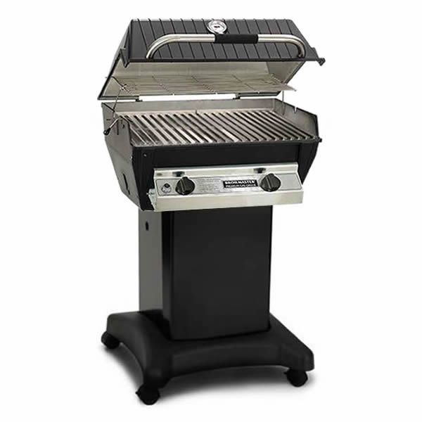 Broilmaster R3 Infrared Cart Mount Gas Grill image number 0