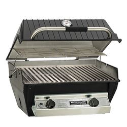 Broilmaster R3B Hybrid Infrared Gas Grill Head