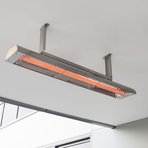 Bromic Cobalt Smart-Heat Electric 4000 Watt Patio Heater image number 2