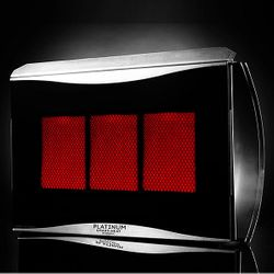Bromic Platinum Smart-Heat 300 Series Gas Patio Heater