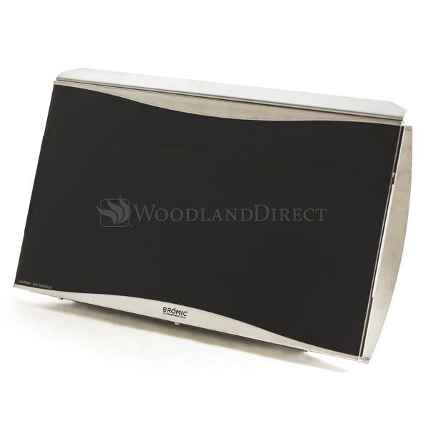 Bromic Platinum Smart-Heat 500 Series Gas Patio Heater image number 0