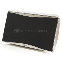 Bromic Platinum Smart-Heat 500 Series Gas Patio Heater