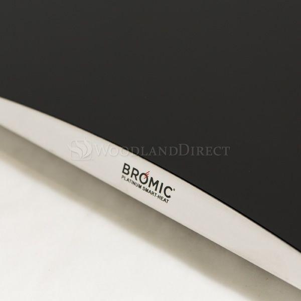 Bromic Platinum Smart-Heat 500 Series Gas Patio Heater image number 2