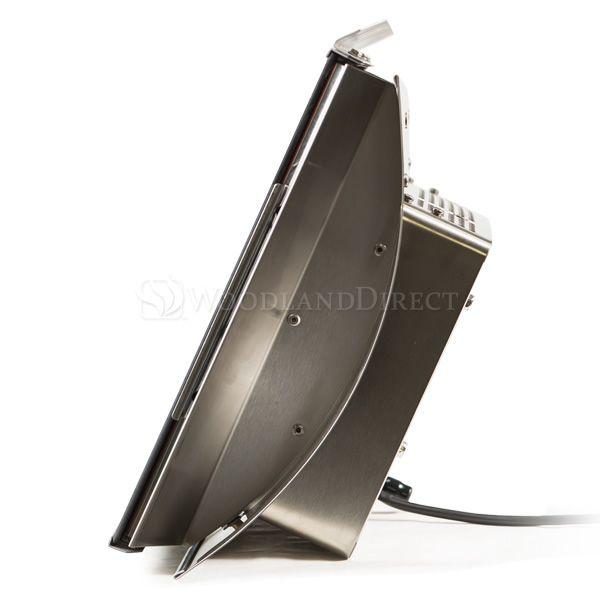 Bromic Platinum Smart-Heat 500 Series Gas Patio Heater image number 3