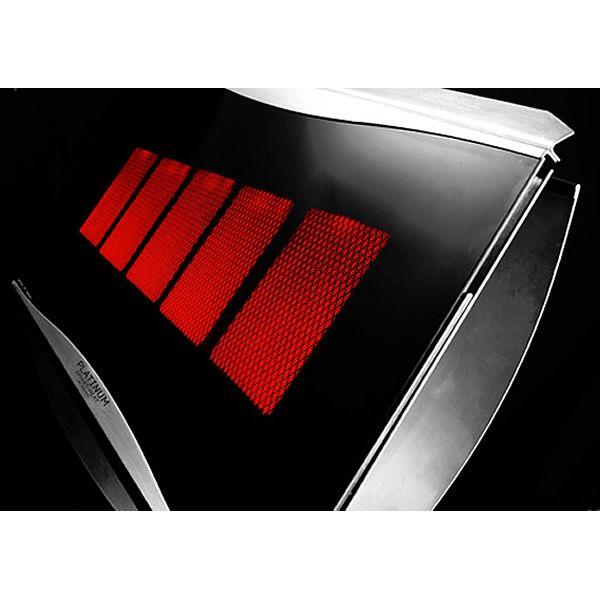 Bromic Platinum Smart-Heat 500 Series Gas Patio Heater image number 5
