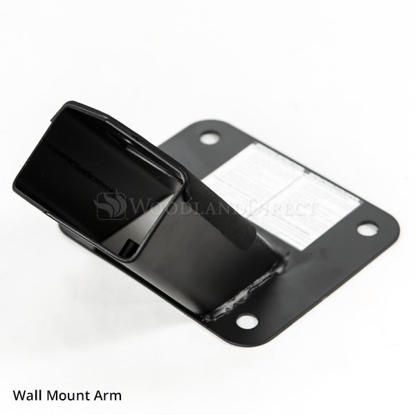 Bromic Platinum Smart-Heat 500 Series Gas Patio Heater image number 8