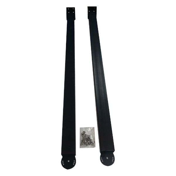 Bromic Tube Suspension Kit for Tungsten Electric Heater image number 0
