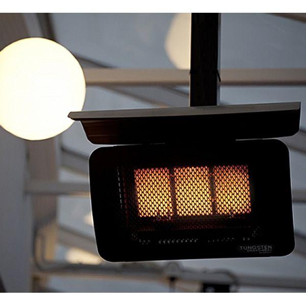 Bromic Tungsten Smart-Heat 300 Series Gas Patio Heater image number 3
