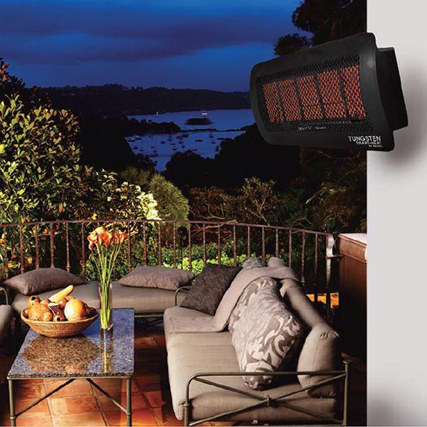 Bromic Tungsten Smart-Heat 500 Series Gas Patio Heater image number 1