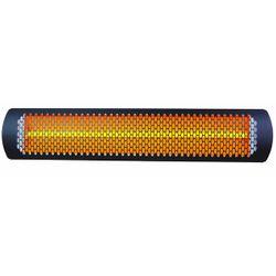 "Bromic Tungsten Smart-Heat Black 2000 Watt Patio Heater - 44"""