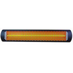 "Bromic Tungsten Smart-Heat Black 6000 Watt Patio Heater - 56"""