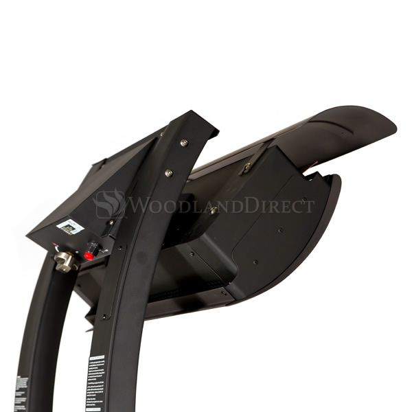 Bromic Tungsten Smart-Heat Portable Heater image number 1