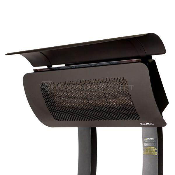 Bromic Tungsten Smart-Heat Portable Heater image number 5