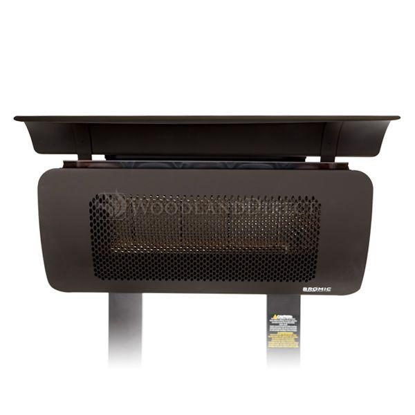 Bromic Tungsten Smart-Heat Portable Heater image number 6